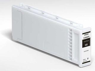 EPSON/エプソン SureColor用 インクカートリッジ/700ml(マットブラック) SC8MB70