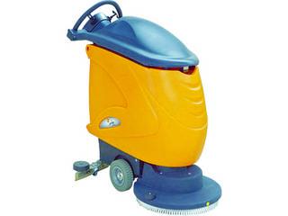 【組立・輸送等の都合で納期に4週間以上かかります】 CXS/シーバイエス 【代引不可】自動床洗浄機 SWINGO 755B ECO 5720066