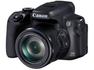 CANON/キヤノン 【納期未定】PowerShot SX70 HS 3071C004  PSSX70HS