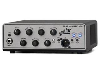 Aguilar/アギュラー Tone Hammer 350 ベースアンプ 【TONEHAMMER350】