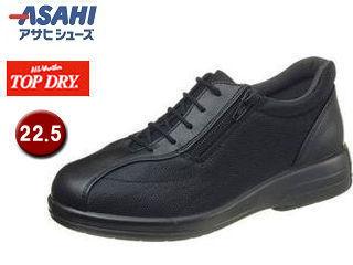 ASAHI/アサヒシューズ AF38621 TDY38-62【22.5cm・3E】 (ブラック)