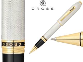 CROSS/クロス 【PEERLESS 125/ピアレス125】メダリスト セレクチップローラーボール AT0705-2