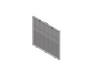Panasonic 受注生産品 パナソニック 代引き不可 除湿機 除湿乾燥機用除湿乾燥機 フィルター FCW0080023