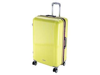 CAPTAIN STAG/キャプテンスタッグ グレル トラベルスーツケース(UV0013