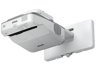 EPSON/エプソン ビジネスプロジェクター 3500lm XGA EB-680
