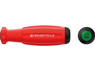 PB SWISS TOOLS/スイスツールズ 8314A-3.0 メカトルク(トルクドライバー) プリセ 8314A-3.0