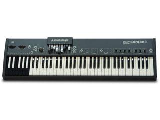 Studiologic/スタジオロジック Numa Organ2 シンセサイザー 【NUMA Organ2】 【RPS160228】