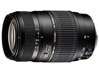 TAMRON/タムロン AF70-300mm F/4-5.6 Di LD Macro 1:2 Model A17N II ニコン用 【メーカー在庫僅少】