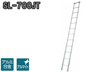 PiCa/ピカコーポレイション 【代引不可】伸縮はしご スーパーラダー SL-700JT