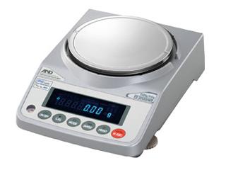 A&D/エー・アンド・デイ 【代引不可】防水・防塵汎用電子天びん検定付 FZ200iWPR