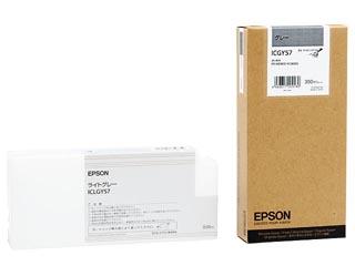 EPSON/エプソン PX-H10000/H8000用インク 350ml グレー