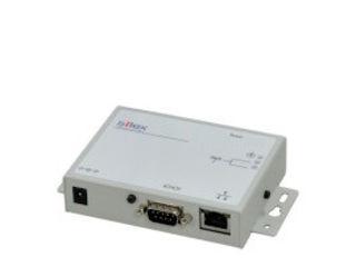 サイレックス・テクノロジー シリアルデバイスサーバ ホワイト SD-300 納期にお時間がかかる場合があります