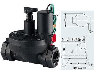 KAKUDAI/カクダイ 電磁弁 504-031-25