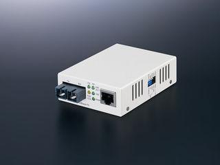 BUFFALO バッファロー 光メディアコンバータ LTR2-TX-SFC5R
