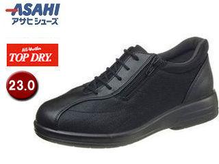 ASAHI/アサヒシューズ AF38621 TDY38-62【23.0cm・3E】 (ブラック)