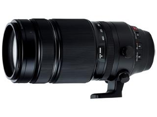 FUJIFILM/フジフイルム XF100-400mmF4.5-5.6 R LM OIS WR フジノンレンズ