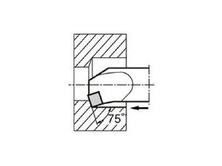 KYOCERA/京セラ 内径加工用ホルダ S16N-CSKPR09-20