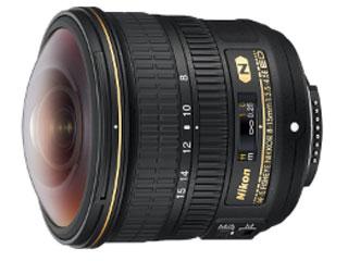 Nikon/ニコン AF-S Fisheye NIKKOR 8-15mm f/3.5-4.5E ED