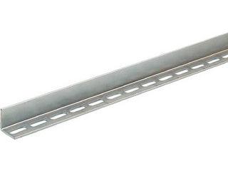 低価格の TKL4-S210-S:エムスタ 5本組 40型 ステンレス 【】配管支持用片穴アングル TRUSCO/トラスコ中山 L2100-DIY・工具