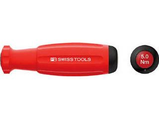 PB SWISS TOOLS/スイスツールズ 8314A-5.0 メカトルク(トルクドライバー) プリセ 8314A-5.0