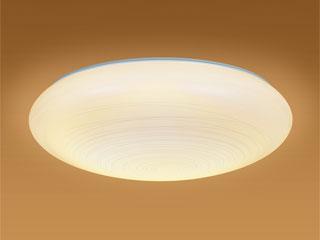 Hotalux/ホタルクス HLDZ08220L LEDシーリングライト【~8畳】※リモコン付き