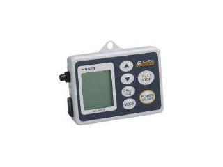 skSATO/佐藤計量器製作所 データロガー(温度) SK-L200T2