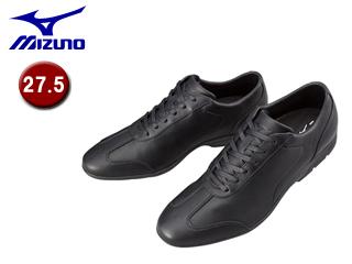 mizuno/ミズノ B1GC1523-09 LD40 CROSS ウォーキングシューズ 【27.5】(ブラック)
