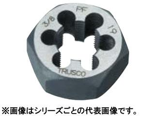 TRUSCO/トラスコ中山 六角サラエナットダイス PF1-11 TD6-1PF11