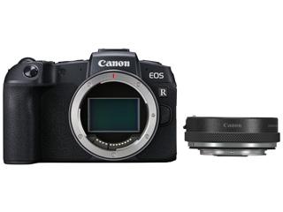 【EOS RPキャッシュバック&プレゼントキャンペーン中!6月30日まで】 CANON/キヤノン EOS RP マウントアダプターキット ミラーレスカメラ 限定モデル 3380C047 ※限定品のため、完売の際はご容赦下さい