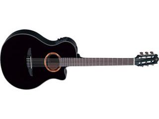 YAMAHA/ヤマハ NTX700 【ブラック(BL)】 エレアコギター 【NXシリーズ】 【送料無料】
