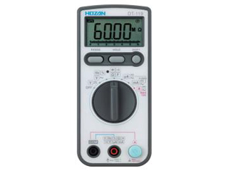 HOZAN/ホーザン DT-119 デジタルマルチメータ