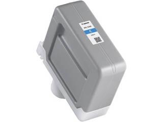 CANON/キヤノン 大判プリンターTX-4000用 インクタンク 顔料シアン PFI-310 C