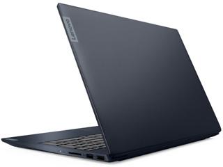 Lenovo レノボ 15.6型ノートPC ideapad S340 (i5-8265U/8GB/256GB/FHD液晶/Win10Home/アビスブルー) 81N8015TJP 単品購入のみ可(取引先倉庫からの出荷のため) クレジットカード決済 代金引換決済のみ