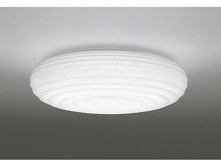 ODELIC/オーデリック OL251492BC LEDシーリングライト アクリル模様入【~8畳】【Bluetooth 調光・調色】※リモコン別売