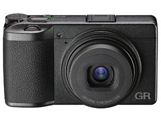 【お得なセットもあります!】 RICOH/リコー 【4月20日以降】GR III コンパクトデジタルカメラ