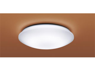Panasonic/パナソニック LSEB8043 天井直付型 LED(昼光色~電球色) シーリングライト リモコン調光・リモコン調色【~6畳】