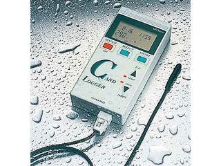CHINO/チノー 防滴型 温度収録器 カードロガー/MR-5300