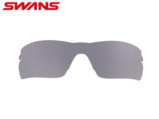 SWANS/スワンズ L-STRIX H-0151(SMK) STRIX・H専用スペアレンズ (偏光スモーク×両面マルチコート)