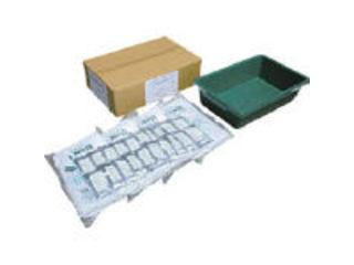 MARUWA/丸和ケミカル 土No袋箱型水槽付20枚セット 722-T20