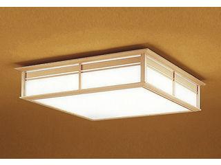 ODELIC/オーデリック OL251493BC 和LEDシーリングライト 白木【~14畳】【Bluetooth 調光・調色】※リモコン別売