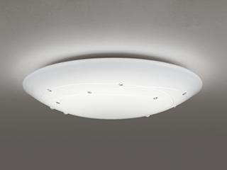 ODELIC/オーデリック SH8257LDR LEDシーリングライト 【~8畳】【電球色~昼光色】※リモコン付属