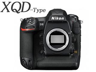 Nikon/ニコン D5(XQD-Type) ボディ デジタル一眼レフカメラ