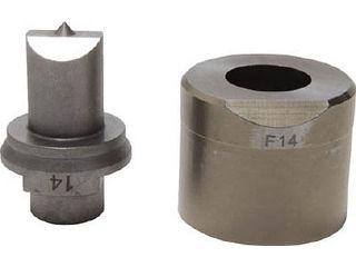 IKURA/育良精機 MP920F/MP20LF丸穴替刃セットF(51921) MP920F-16F