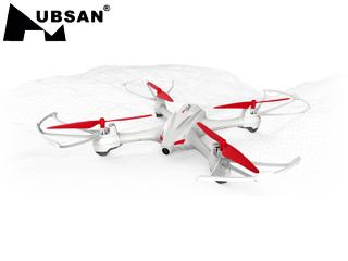 G-FORCE/ジーフォース 【HUBSAN/ハブサン】プロペラガード付きGPS搭載ドローン X4 STAR H502C