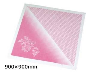 三景 風呂敷(200枚入)亀甲 ボカシ柄 900×900