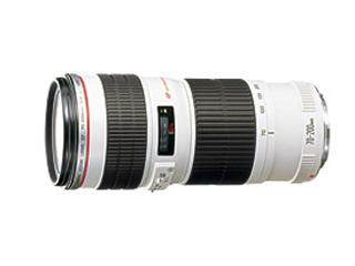【納期にお時間がかかります】 CANON/キヤノン EF70-200mm F4L USM 望遠ズームレンズ 2578A001