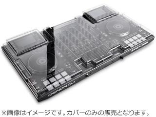 DECKSAVER/デッキセーバー DS-PC-MCX8000 Serato用 インターフェイス/コントローラ用耐衝撃カバー【DS-MCX8000】