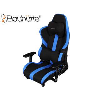 Bauhutte/バウヒュッテ LOC-950RR-BU ゲーミング座椅子 [プロシリーズ] (ブルー&ブラック) メーカー直送品のため【単品購入のみ】【クレジット決済のみ】 【北海道・沖縄・離島不可】【日時指定不可】商品になります。
