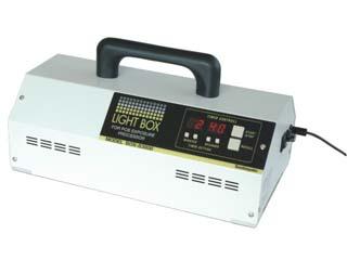 Sunhayato/サンハヤト BOX-S3000 感光基板用ライトボックス