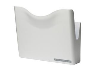 年末年始大決算 SONiC ソニック マグネットポケット A4 新品未使用 MP-447-W 白